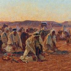 İslam Tarihinin İlk Salgın Hastalığı: Amvas Veba Salgını