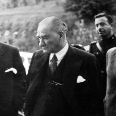 Atatürk'ün Neden Bir Dünya Lideri Olduğunu Daha İyi Kavramanızı Sağlayacak Bazı Bilgiler