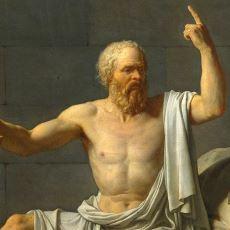 Hocaların Hocası Sokrates'ten Kulaklara Küpe Niteliğinde Sözler