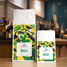 Kahve Paketlerinde Yazan Menşe Ülkelerin Birbirinden Farkı Nedir?