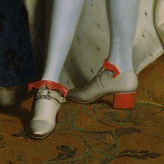 Erkekler Topuklu Ayakkabı Giymeyi Neden Bıraktı?