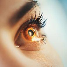 Cildimiz Aşırı Soğuktan Etkilenirken, Gözlerimize Neden Hiçbir Şey Olmuyor?