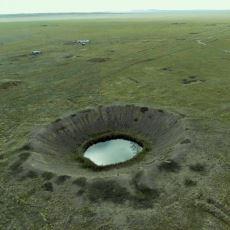 Sovyetlerin 450'den Fazla Nükleer Deneme Yaptığı Bölge: Semipalatinsk Test Sahası