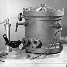 Robert Millikan'a 1923'te Nobel Fizik Ödülü Kazandıran Yağ Damlası Deneyi