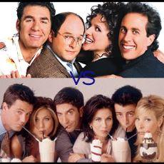 Yıllar Geçse de Eskimeyen Efsane Dizilerden: Friends mi Seinfeld mi?