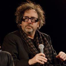 Tim Burton'ın, Kendine Özgü Tarzını Yaratırken Çokça Esinlendiği Az Bilinir Kaynaklar