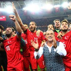 Kabustan Rüyaya: Türkiye'nin 2016 Avrupa Şampiyonası Yolu