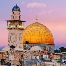 Filistin Büyükelçiliği Çalışanı Bir Sözlük Yazarının İsrail ile Yaşadığı Krizin Film Gibi Hikayesi