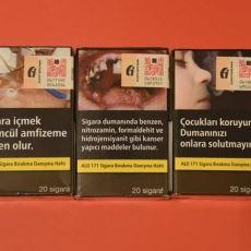 Yeni Sigara Paketleriyle Birlikte Sigaranın Tadı mı Değişti?
