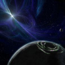 NASA'nın Korku Figürlerine Yakıştırdığı Gezegenler