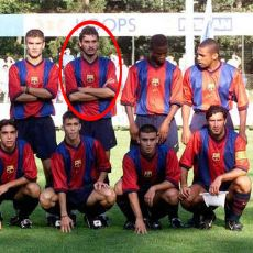 Barcelona'da Forma Giyen İlk Türk Futbolcu Seyit Cem Ünsal'ın Enteresanlıklarla Dolu Kariyeri