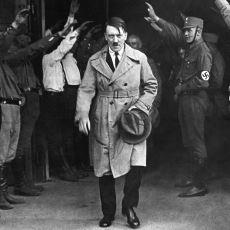 """Koyu Bir Faşist Olan Hitler'in Partisinin İsminde Neden """"Sosyalist"""" İbaresi Bulunuyordu?"""