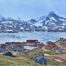 Köye Yerleşme İsteğini Arttıran Nüfusu Çok Düşük Olan Doğa Harikası Köyler