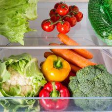 Sebze ve Meyveleri Bozulmasın Diye Azar Azar Almaktan Kurtaracak Koruma Taktikleri