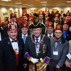 ABD'de Saygın Bir Yeri Olan İslami Kökenli Masonik Örgüt: Shriners