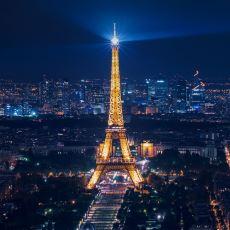 Büyük Umutlarla Paris'e Gidip Umduğunu Bulamayan Turistlerin Yaşadığı Durum: Paris Sendromu