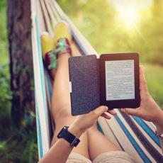 Elektronik Kitaba Dair Tereddütleri Hevesinin Önüne Geçenleri Aydınlatacak Bir E-Kitap Rehberi