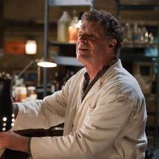Amerikan Filmlerinde Bir Korku Öğresi Olarak: Bilim Adamı Günlüğü