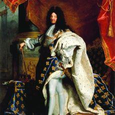Fransa Kralı 14. Louis'nin Batının Yeme İçme Alışkanlıklarına Tek Başına Yön Vermesi