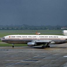 THY Tarihinin En Ölümcül Uçak Kazasının Yaşandığı Gün: 3 Mart 1974
