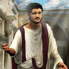 Kardeşini Öldürdükten Sonra Bir Şehri Komple Katleden İmparator Caracalla'nın Hikayesi