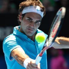 Roger Federer'in Kariyeri ve Kişisel Hayatına Dair Pek Bilinmeyen Anekdotlar