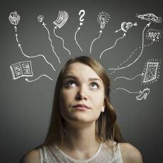 Herhangi Bir Konuda Karar Alırken Beynimizde Neler Olup Bitiyor?