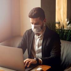 Koronavirüs Testi Pozitif Çıkan Bir Ekşi Sözlük Yazarının Gün Gün Yaşadıkları
