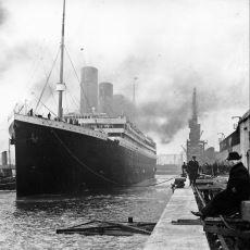 80 Osmanlı Vatandaşının Öldüğü Düşünülen Titanic Kazasının Osmanlı'daki Yansımaları