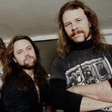 Metallica Üyelerinin 1993 İstanbul Konserinden Önceki Nadir Video Görüntüleri