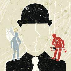 İnsanın Ahlaki İkilemler Karşısındaki Tepkilerini Ölçen Kohlberg Ahlak Gelişimi Kuramı