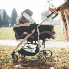 İlk Kez Bebek Arabası Alacak Ailelere Tecrübeli Ebeveynlerden Tavsiyeler