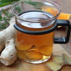 Kışın Alternatif İçeceklerin En Güzellerinden Bitki Çaylarını Hazırlamanın Püf Noktaları