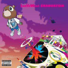 Kanye West'in 2000'li Yıllara Damga Vuran Albümlerinden Sadece Biri: Graduation