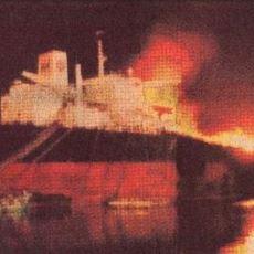 Türk İtfaiyeciliğinin Dönüm Noktası Olan Elim Olay: 1997 TPAO Tankeri Yangını