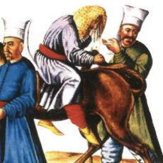Osmanlı Döneminde Ağaç Kesenlerin Cezasının El Kesme Olması