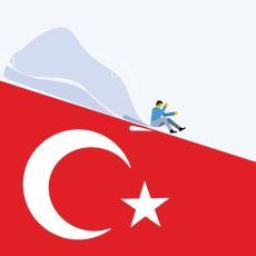 Türkiye'nin CDS Puanında Dünya Üçüncüsü Olması Ne Anlama Geliyor?