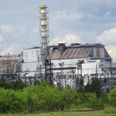 Çernobil Nükleer Santrali'nin Henüz İnşaat Aşamasında Rapor Edilen Aksaklıklar