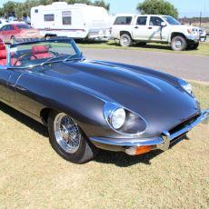 Bazı Otomobil Uzmanlarına Göre Bugüne Kadar Üretilmiş En Güzel Araba: Jaguar E-Type
