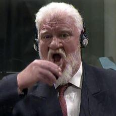 Mahkemede Zehir İçerek İntihar Eden Hırvat General Slobodan Praljak Kimdir?