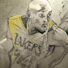 Kobe Bryant'ın, Şimdi İzleyince Farklı Şeyler Hissettiren Oscar'lı Animasyon Filmi: Dear Basketball