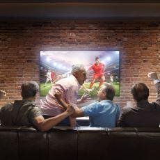 Futbol İzlemeyen Erkek Tanımı Üzerinden Toplum ve Devleti Bir Çırpıda Özetleyebilen Bir Yazı