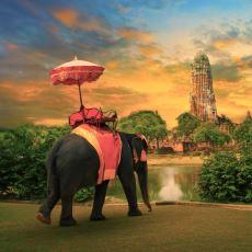 Geri Dönmek İstenmeyen Yer: Tayland'a Gideceklere Tavsiyeler