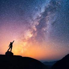 Galaksinin Bilinmeyenlerine Kısa Bir Görsel Yolculuk