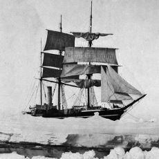 Güney Kutbu'nun Ayrıntılı Şekilde İncelenmesini Sağlayan Trajik Terra Nova Keşif Seferi