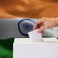 2019 Hindistan Genel Seçimleri Hakkında Bilinmesi Gerekenler