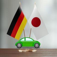 Teknoloji Üreten İki Ülkenin Mahsülleri: Japon ve Alman Arabalarının Kıyaslaması