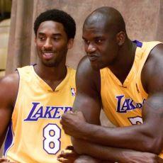 Kobe Bryant ve Shaquille O'Neal'ın Lakers Döneminden Yıllar Sonra Yaptığı Birebir Söyleşi