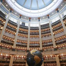 Cumhurbaşkanlığı Millet Kütüphanesi Hakkında Merak Edilenler