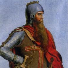 Büyük Alman Kralı Barbarossa ve Göksu Deresi'nde Ölümüyle Sonlandırdığı III. Haçlı Seferi